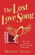Cover-Bild zu Darke, Minnie: The Lost Love Song (eBook)
