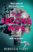Cover-Bild zu Fleet, Rebecca: The Second Wife (eBook)