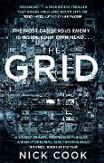 Cover-Bild zu Cook, Nick: The Grid (eBook)