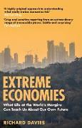 Cover-Bild zu Extreme Economies (eBook)
