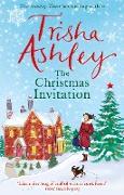 Cover-Bild zu Ashley, Trisha: The Christmas Invitation (eBook)