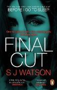 Cover-Bild zu Watson, S J: Final Cut (eBook)