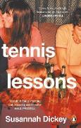 Cover-Bild zu Dickey, Susannah: Tennis Lessons (eBook)