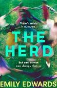 Cover-Bild zu Edwards, Emily: The Herd (eBook)