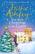 Cover-Bild zu Ashley, Trisha: One More Christmas at the Castle (eBook)
