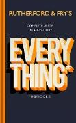Cover-Bild zu Rutherford, Adam: Rutherford and Fry's Complete Guide to Absolutely Everything (Abridged) (eBook)