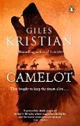 Cover-Bild zu Kristian, Giles: CAMELOT (eBook)