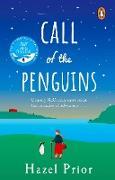 Cover-Bild zu Prior, Hazel: Call of the Penguins (eBook)
