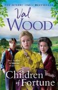 Cover-Bild zu Wood, Val: Children of Fortune (eBook)