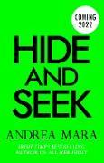 Cover-Bild zu Mara, Andrea: Hide and Seek (eBook)