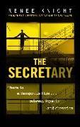 Cover-Bild zu Knight, Renée: The Secretary (eBook)