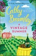 Cover-Bild zu Bramley, Cathy: A Vintage Summer (eBook)