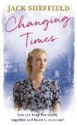 Cover-Bild zu Sheffield, Jack: Changing Times (eBook)