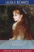 Cover-Bild zu Richards, Laura E.: Peggy (Esprios Classics)