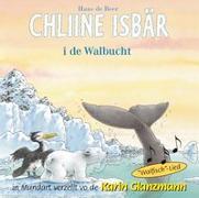Cover-Bild zu Beer, Hans de: Chliine Isbär i de Walbucht
