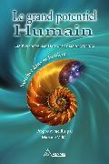 Cover-Bild zu Tom Kenyon, Kenyon: Le grand potentiel humain (eBook)