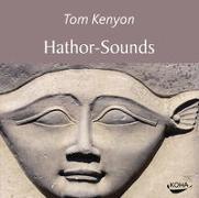 Cover-Bild zu Kenyon, Tom: Hathor-Sounds