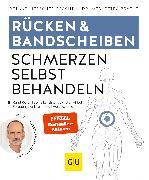 Cover-Bild zu Liebscher-Bracht, Roland: Rücken & Bandscheiben Schmerzen selbst behandeln (eBook)