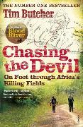 Cover-Bild zu Butcher, Tim: Chasing the Devil