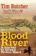 Cover-Bild zu Butcher, Tim: Blood River