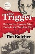 Cover-Bild zu Butcher, Tim: The Trigger