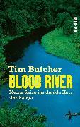 Cover-Bild zu Butcher, Tim: Blood River (eBook)