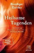 Cover-Bild zu Dahlke, Ruediger: Heilsame Tugenden