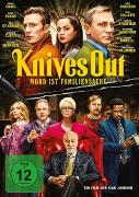 Cover-Bild zu Knives Out - Mord ist Familiensache