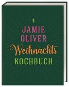 Cover-Bild zu Oliver, Jamie: Weihnachtskochbuch