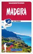 Cover-Bild zu Mertz, Peter: Madeira Wanderführer