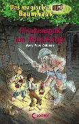 Cover-Bild zu Osborne, Mary Pope: Das magische Baumhaus (Band 40) - Piratenspuk am Mississippi (eBook)