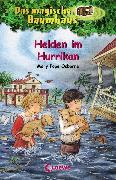 Cover-Bild zu Osborne, Mary Pope: Das magische Baumhaus (Band 55) - Helden im Hurrikan (eBook)