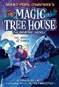 Cover-Bild zu Osborne, Mary Pope: The Knight at Dawn Graphic Novel