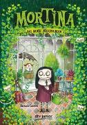 Cover-Bild zu Cantini, Barbara: Mortina - Das große Verschwinden