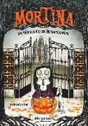 Cover-Bild zu Cantini, Barbara: Mortina - Ein Mädchen voller Überraschungen