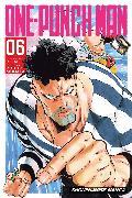 Cover-Bild zu ONE: One-Punch Man, Vol. 6