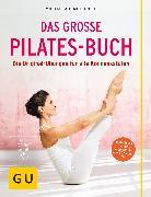 Cover-Bild zu Bimbi-Dresp, Michaela: Das große Pilates-Buch (eBook)
