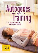 Cover-Bild zu Grasberger, Delia: Autogenes Training (eBook)