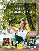 Cover-Bild zu Peters, Mareike: Natur für deine Haut (eBook)