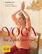 Cover-Bild zu Wittstamm, Willem: Yoga für Späteinsteiger (eBook)