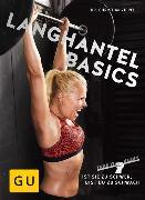 Cover-Bild zu Zippel, Christian: Langhantel Basics (eBook)