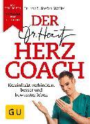 Cover-Bild zu Waller, Stefan: Der Dr. Heart Herzcoach (eBook)