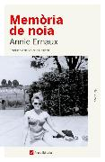 Cover-Bild zu Ernaux, Annie: Memòria de noia (eBook)