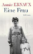 Cover-Bild zu Ernaux, Annie: Eine Frau (eBook)