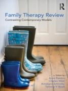 Cover-Bild zu Rambo, Anne (Hrsg.): Family Therapy Review: Contrasting Contemporary Models (eBook)