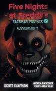 Cover-Bild zu Cawthon, Scott: Five Nights at Freddy's