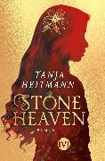 Cover-Bild zu Heitmann, Tanja: Stoneheaven (eBook)