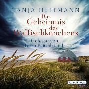 Cover-Bild zu Heitmann, Tanja: Das Geheimnis des Walfischknochens (Audio Download)
