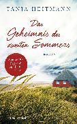 Cover-Bild zu Heitmann, Tanja: Das Geheimnis des zweiten Sommers (eBook)