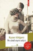 Cover-Bild zu Ishiguro, Kazuo: Pe cînd eram orfani (eBook)